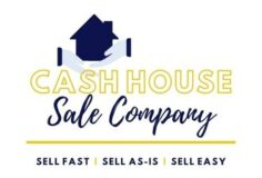 Cash House Sale Company. We Buy Houses Fast for Cash